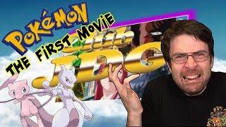 CLUB JDG - POKEMON The first movie (Mew & Mewtwo)