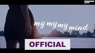 Mike Candys amp; Séb Mont What39;s On Your Mind (Lyric Video HD)
