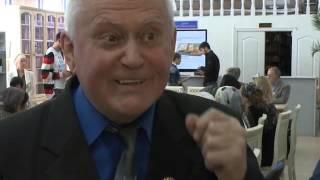 В НБ РИ пройшла презентація книги Ст. Попова «Думки борг»