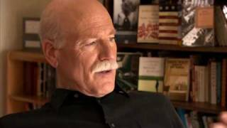 A Conversation with Tobias Wolff Directed by Lawrence Bridges