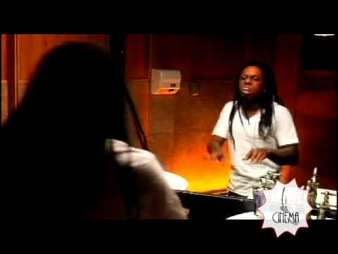 Lil' Wayne, Lauryn Hill & Method Man - Higher (DJ Cinema Video Blend)