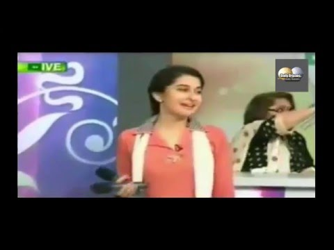 Live Cooking Show Rahat Rude Attitude Latest New 2016
