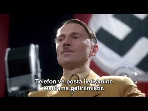 Hitler Reichstag Yangını - Size Neyi Hatırlatıyor