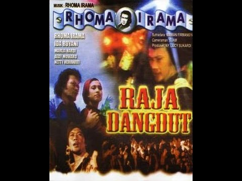 Raja dangdut indonesia Full Movie HD
