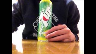 炭酸飲料 7UP Lemon&Lime