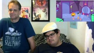Roommates React - Bravest Warriors episode 1