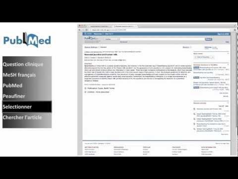 Rechercher sur PubMed