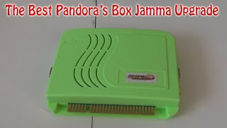 The Best Pandora's Box Jamma Upgrade in 2020 !