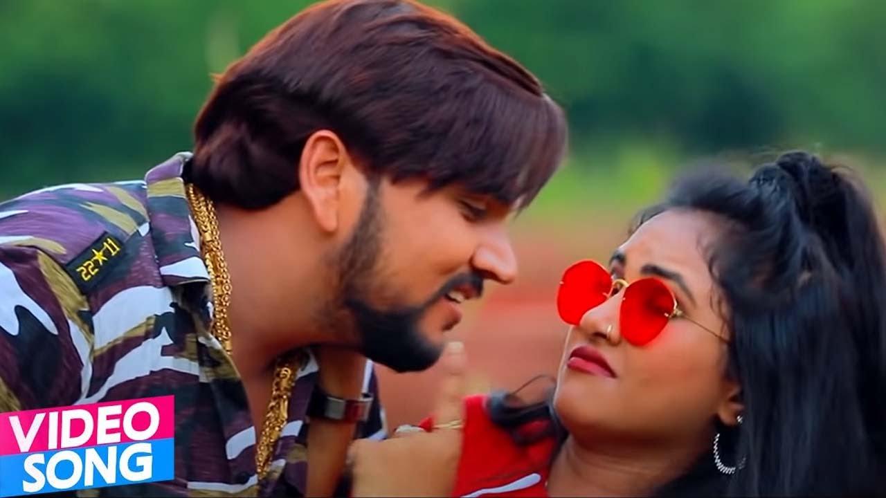 Download Gunjan Singh & Antra Singh 2020_VIDEO_SONG / किश का फीस दूंगा - Gunjan Singh Bhojpuri Song / HD SONG