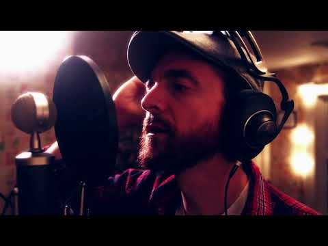 Air Traffic Controller - Doubt - home recording with Blue Microphones