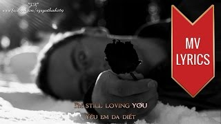 Still Loving You | Scorpions | Lyrics [Kara + Vietsub HD]