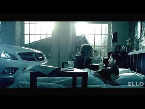 Клип Нюша - Обещает быть с тобой