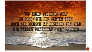 Dame - Tagträume (lyrics)
