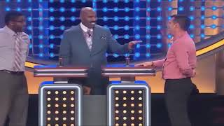 Family Feud   Funny Steve Harvey Compilation of 2018