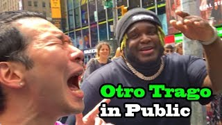 Download Qpark - Otro Trago - Sech, Darell - Dance In Public!!! (Qpark)
