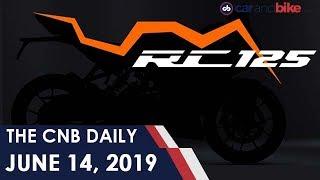 KTM RC 125, Bajaj Uber Partnership, Ducati Naked V4