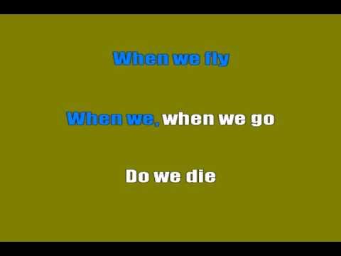 System Of A Down - Question! (Karaoke Lyrics)