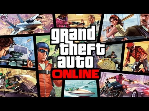 GTA V [public match] from YouTube · Duration:  37 minutes 47 seconds