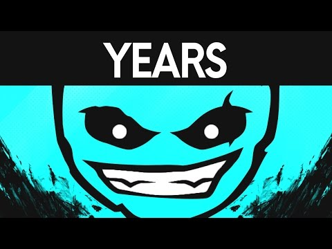 Dex Arson - Years [ Geometry Dash World ]