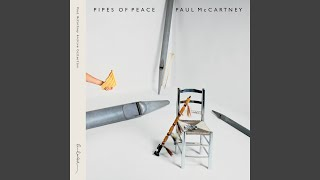 Pipes Of Peace (Remastered 2015)