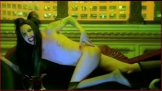 Marilyn Manson Long Hard Road Out of Hell Subtitulos Español