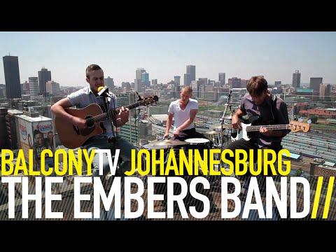 THE EMBERS BAND - GOODBYE BABYLON (BalconyTV)