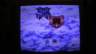 First Impressions Gameplay - Soldier Blade - PC Engine