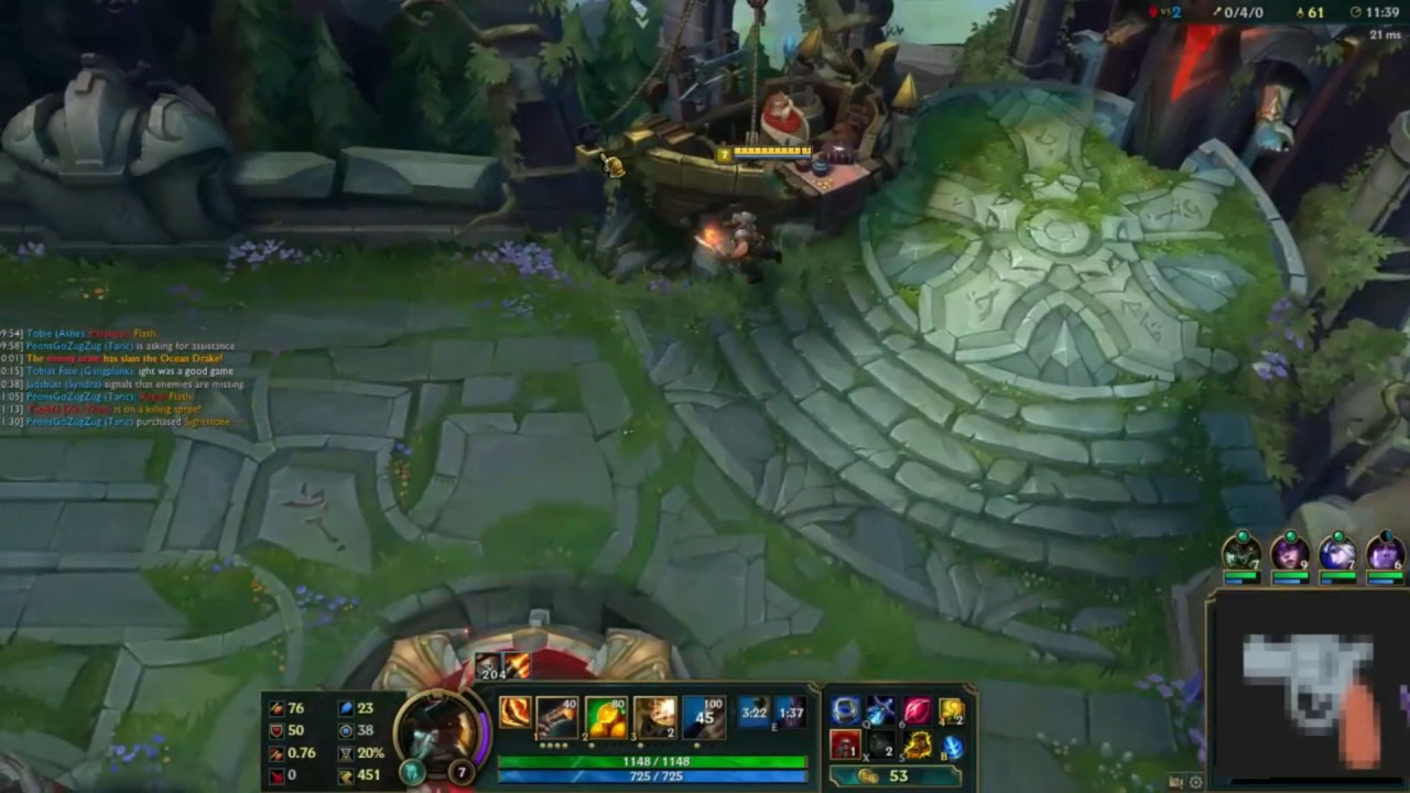 Tobias Fate Day Ban Full Game Did He Really Int Youtube