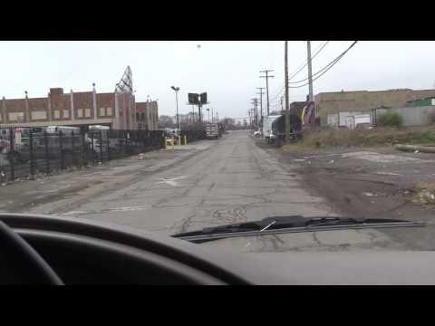 Hardcore Delray. Southwest Detroit