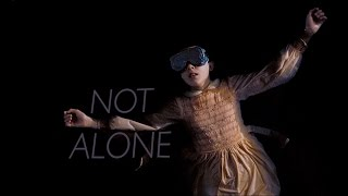 not alone | stranger things (spoiler alert)
