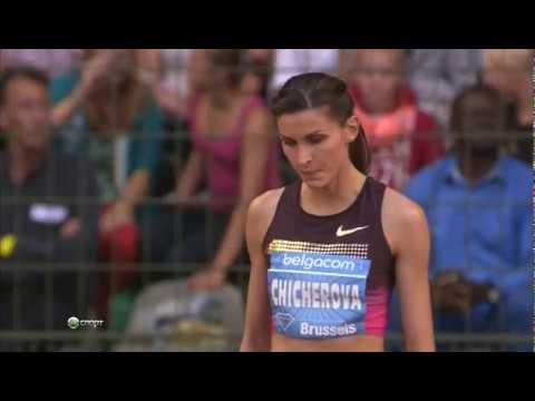 Diamond League 2013 Bruxelles