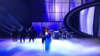 Fantasia Lose to Win 2013 American Idol performance