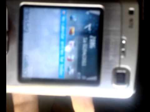 Updating nokia n70 firmware