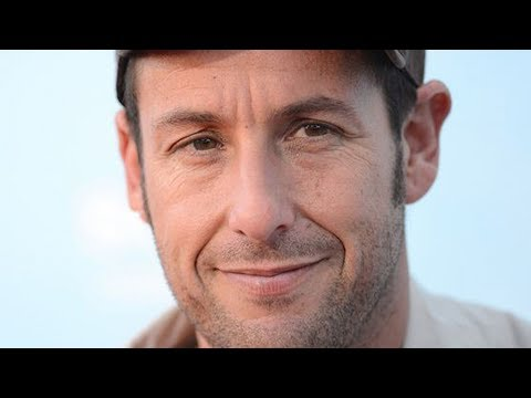 The Sad Fate Of Adam Sandler's Career