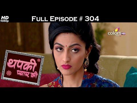 Thapki Pyar Ki - 30th April 2016 - थपकी प्यार की - Full Episode (HD)