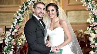 Renkli Sayfalar 167. Bölüm- Şükran Ovalı ve Caner Erkin Roma'da evlendi!