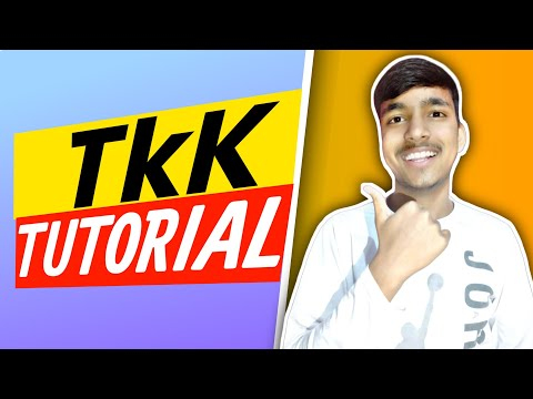 How To Beatbox-  TkK Beatbox Tutorial in hindi   by  Deep Beatboxer 