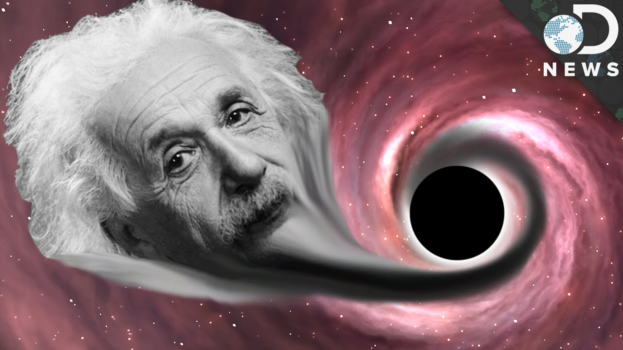 black holes proven - photo #27