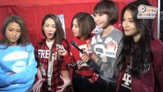 唔friend嘅 super girls唔記得yanny生日