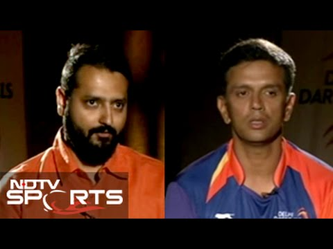 No plans to coach team India right now: Rahul Dravid