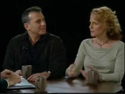 Download Paul Reiser + Helen Hunt (2004) - interview #1/7