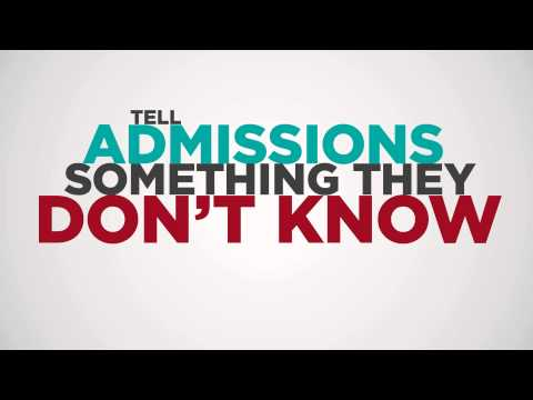 College Essay Tips | How to Tell a Unique Story to Admissions