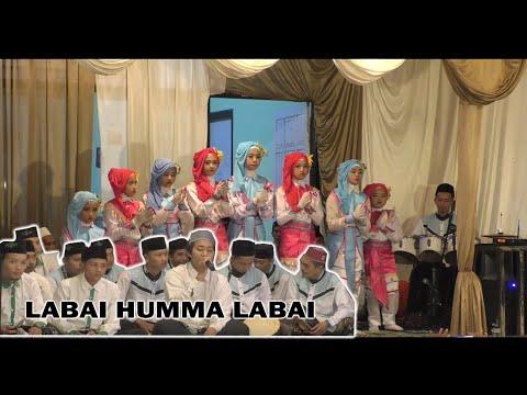 LABBAI HUMMA LABBAI @NURUL HIDAYAH