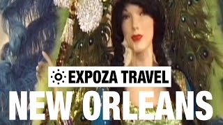 New Orleans Vacation Travel Video Guide