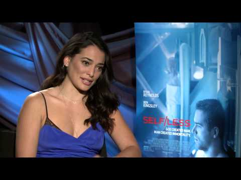 Natalie Martinez Interview: Ryan Reynolds and Her Hot Leading Men