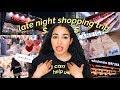 BEST BARGAINS - K-Beauty, Korean Skin Care + Fashion Haul in SEOUL! The Korea Vlogs - Lana Summer