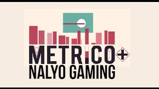 Metrico+ #PS4 Levels 1,2&3.Gameplay & Impression