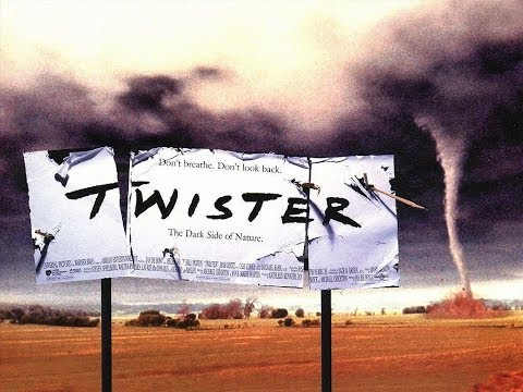 Twister(1996) Movie Review/Retrospective
