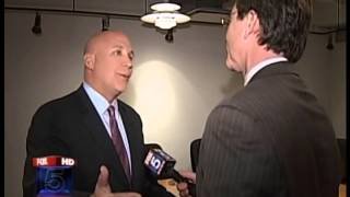 Thomas Ruskin appears on Fox 5 News to discuss the Diane Schuler case -11-9-09
