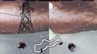 OPM #37 - Polaris SnoCross Trailer